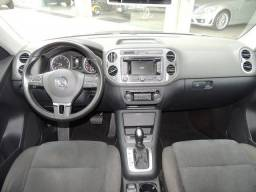 VW Tiguan 2.0 TSI 2015 com Teto solar