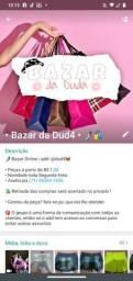 Bazar da Duda - Grupo no Whatsapp