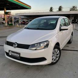 VW Volkswagen Voyage 1.0 Completo Extra - $