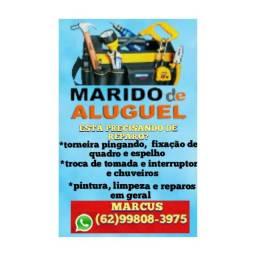 MARIDO DE ALGUEL