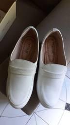 Sapato enfermagem n 35