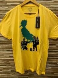 Tshirt em promoção 35 cada