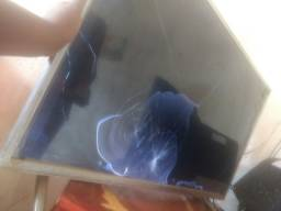 Vendo tv smart display quebrado