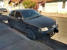 Vendo ou troco Audi a3 automática (LEIA A DESCRIÇÃO)