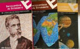Livros Enciclopédia do Estudante