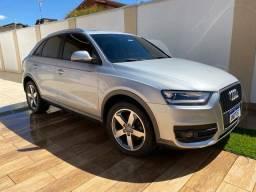 Audi Q3 top de linha ambition 211cc