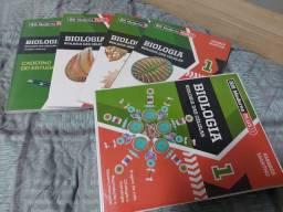 Biologia das células ISBN 978 85 16 06328-3