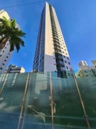 Apartamento para aluguel com 45 metros quadrados com 2 quartos em Boa Viagem - Recife - PE