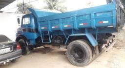 Caminhão 1113 ano 72