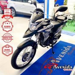 Honda XRE 190 Flex ABS 2019