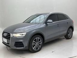 Audi Q3 Q3 Prestige Plus 1.4 TFSI Flex S-tronic