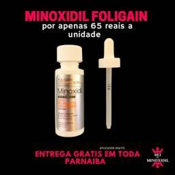 Minoxidil foligain entrega grátis em toda Parnaiba