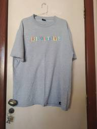 Camiseta Primitive GG