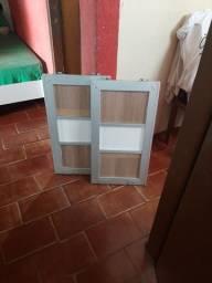 Porta armário de pia