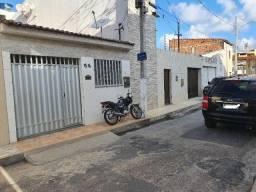 Casa no Bairro Santo Antonio pertinho da rua São João