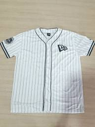 Camisa Baseball NEW ERA