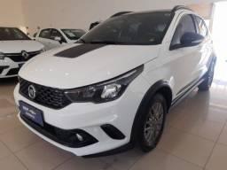 Fiat Argo Trekking 1.3 ano 2019-2020