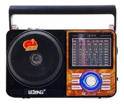 Rádio am fm lelong le-610.