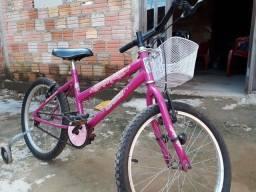 Vendo Bike nova. Nota Fiscal.