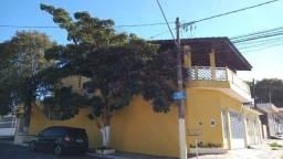 Belíssima Casa na Vila Figueira - Suzano/SP - Residencial ou Comercial