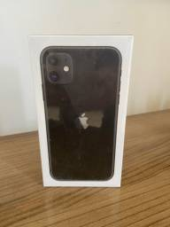 Iphone  11 128gb novo