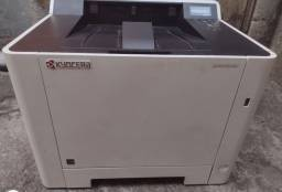 Impressora a Laser COLORIDA ( KYOCERA)