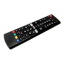 Controle Remoto LG Smart Com Teclas Netflix e Amazon