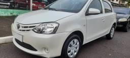 Toyota Etios 2016 1.3