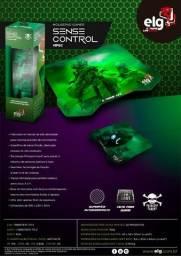 Mouse Pad Sense Control