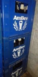 10 Grades de cerveja litrão AmBev 500$