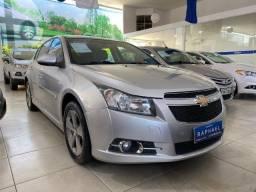 Chevrolet Cruze Sport 6 LT 1.8 Flex 2014