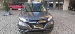 Honda  HR-V 2018  LX  Automática   Único Dono   Pericia 100% Aprovada.