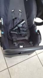 Carrinho de bebê,  Moisés e cadeira de carro