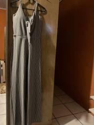 Macacão / vestido / blusa
