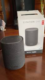Caixa Som Citation One HARMAN Kardon Novo Garantia