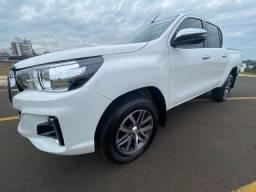 Toyota/Hilux srv 2020