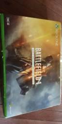 Xbox one - em estado de novo