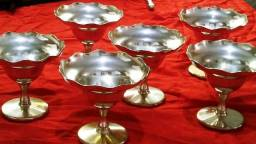 Taças de sobremesa Sholberg