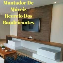 Montador De Móveis Barra da tijuca -Recreio dos Bandeirantes