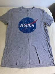 T-shirt Reserva Asas!