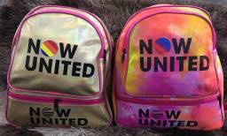 Mochila Now United