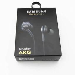 Gone Samsung AKG