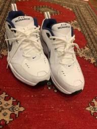 Tênis branco Nike TAM 41