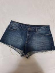 Shorts jeans farm