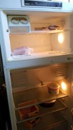 Vendo geladeira BOSCH frost free