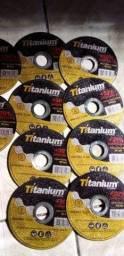 Disco de corte.titanium