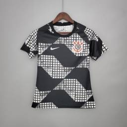 Camisas de time original
