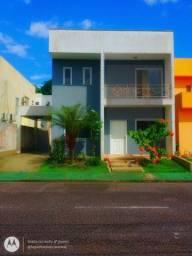 Casa Duplex Greenville Exclusive, 3 quartos, Varanda, Home Office, Edícula Churrasqueira