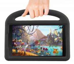 Capa Infantil Samsung Galaxy Tab A 8 2019 T290 T295 Maleta