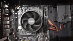 Pc gamer AMD Ryzen 3200g